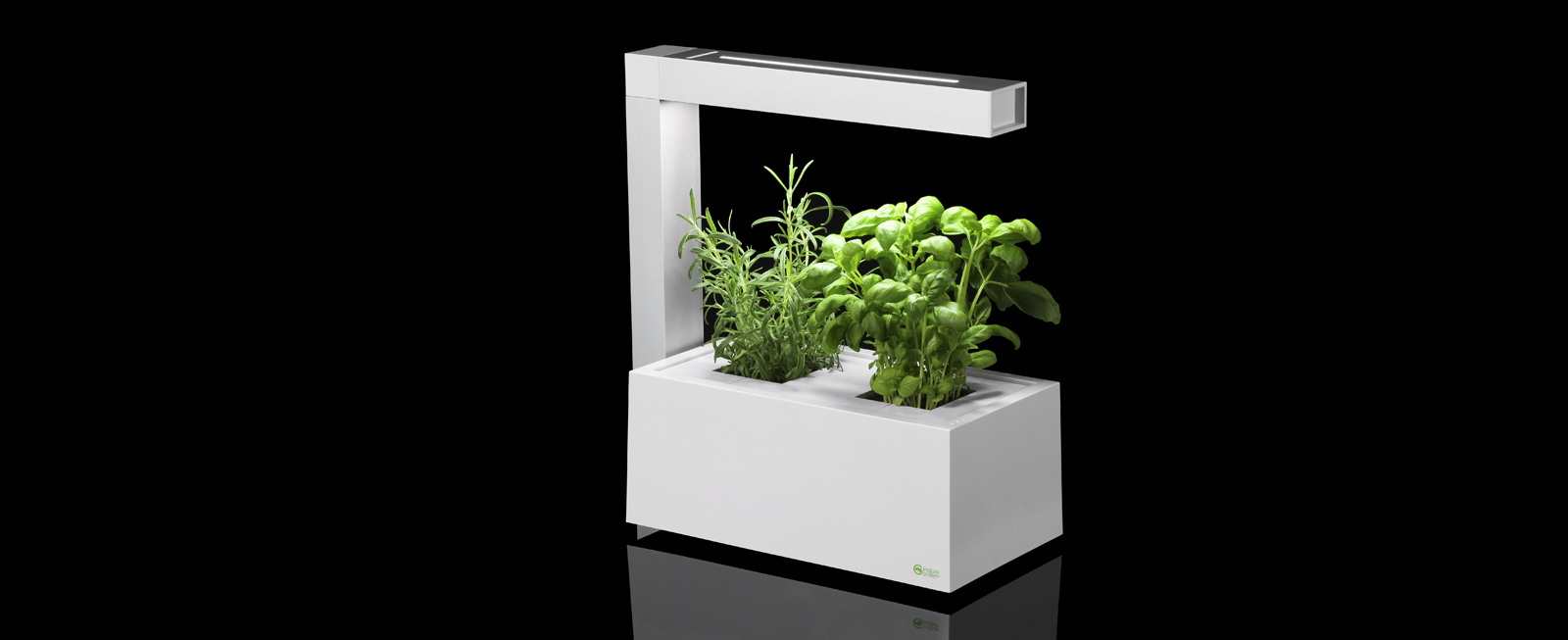 Indoorgarden - fotograf Tedd Soost - www.soost.com - Top notch design & engineering