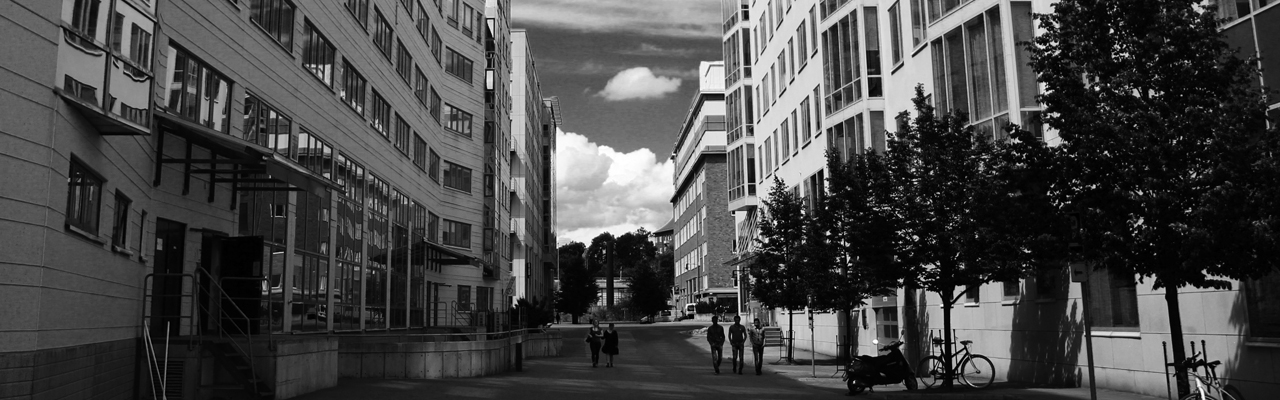 Stockholm - Top Notch Design & Engineering - fotograf Johan Pettersson